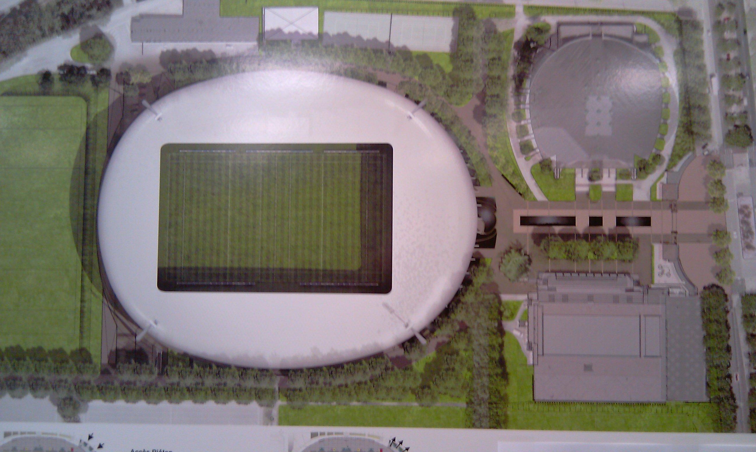 Le stade l honneur au conseil municipal de limoges - Piscine limoges beaublanc ...