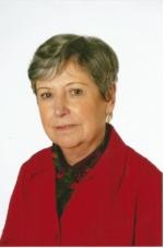 Giséle Dupré . Conseillère municipale de Limoges