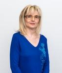 Corinne Robert. Conseillére municipale de Limoges